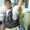 第2回「シカヤック釣り大会」初日!