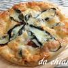 混ぜるだけで簡単ピザパン【マルゲリータ】
