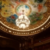 【フランス旅行201706】オペラ座 ガルニエ宮見学【豪華絢爛】 2日目
