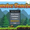 Monster Sanctuary:支援しました