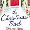 "Dorothea Benton Frank(ドロシア・ベントン・フランク)""The Christmas Pearl"" あらすじ・感想"