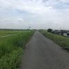 無職な中年チェリヲは、朝サイクリングを始めてみた