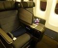 ANA国内線新機材ボーイング722(B777-200)のプレミアムクラスNH75便搭乗レポ