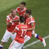 「ロシアw杯」、ロシア、エジプト、スペイン