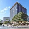 熊本市桜町に複合ビル建設へ NTT西日本