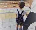 平凡一家、非日常を楽しむ「名古屋旅」