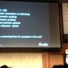 Unity2D のよくある問題とその解決方法|UNITE JAPAN 2014