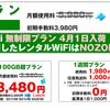 【wifi】2年契約縛り気になる方は1週間~のレンタル版がおすすめ|データプランと価格から高評価機を厳選紹介