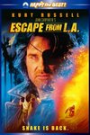 『エスケープ・フロム・L.A.』午後ロー