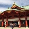 歴史あるきれいな神社「神田明神」~東京・神田~