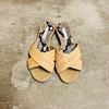 REVE DUN JOUR~lady's sandal~