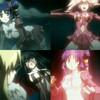 フリージング #12(最終回)「Satellizer VS. Pandora」 ★★★☆☆