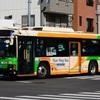 東京都交通局 N-N301