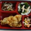 鯖江市役所でウン十年ぶりに給食を食す