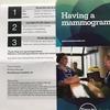 【NZ】無料の乳がん検診(マンモグラフィ)に行って来ました
