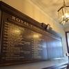 イギリスゴルフ #106|Royal Cinque Ports Golf Club|フェアウェイのアンジュレーションがなんとも幻想的な「Deal」