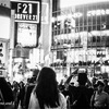 【東京夜の街】都会好きの札幌市民が四六時中心地良かった首都圏1人旅 part9