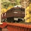 国鉄 EF60形直流電気機関車 ぶどう色