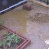 ポーチから庭への通路の作成~第1章初回DIY工事(2009年6月)~