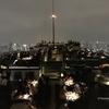 『Moon Bar / Vertigo Too』- 天空に浮かぶ船!?バンコクの夜景が一望できるルーフトップバー! - バンヤンツリーバンコク