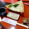 【諸説あり】日本三大うどん『水沢うどん』を食べたことある?