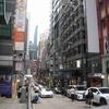 【香港2日目】またまた香港島散策 この街並みが好き