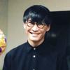 山口一郎の笑顔