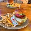 【横浜】アメリカン・ダイナーでハンバーガーランチでしょう