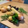 夏野菜を食べよう