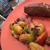 フランス料理のジャガイモの付け合わせ!フランス人はフリットがお好き?