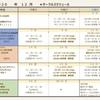 【12月のfitnessサークルスケジュール&お得なレッスンチケット販売のお知らせ】