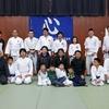 11月18日(土)総合格闘技 日本拳法自由会の練習報告