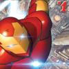 【アメコミ感想】インビンシブル・アイアンマン:リブート