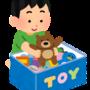 【とにかく飽きず遊ぶ】3歳の息子がずっーーと大好きなコスパ最高のおもちゃ7選