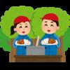 北海道の学校行事、炊事遠足