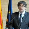 スペイン裁判所、カタルーニャ州前首相らに逮捕状