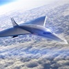 Virgin Galactic's supersonic jet would go from NYC to London in 2 hours, shattering Concorde record