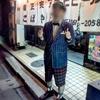 オキラク流酒場巡りファッション!②