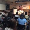 西山隆行アコースティックギターセミナー終了致しました!