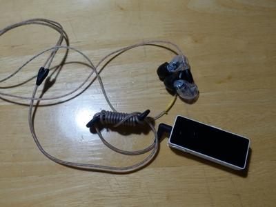 【レビュー】iPhone7対応!ワイヤレスイヤホンSBH50