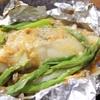 鱈のホイル焼きのレシピ!フライパンで作る簡単&片付け楽チン料理!