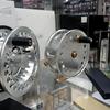 TIMCO  OLACLE  VLA-RⅣ / フライ用リール購入