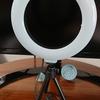 【付】これは買い!DIME2021年4月号「LEDリングライト30」付録が良い!