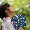 浴衣 のんさん!その12 ─ 2019.9.28 大阪 中津公園 ─