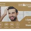 健康的な毛髪へと導くサプリメント「アンドロファーマ・ヘアー」