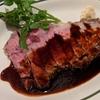 倶楽部ダイナックの還元率がスゴイ、神田のローズアンドクラウンにローストビーフを食べに行ってみた。(千代田区鍛冶町)