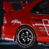 【モデルインプレッション】 MC64 1/64 - 2005 Mitsubishi Lancer Evolution IX RALLIART (RED)