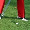 【ゴルフ】複合傾斜地からの打ち方