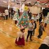 「年少親子クリスマスパーティー」~明泉高森幼稚園(年少)~2018.12.13&12.14~
