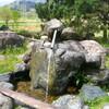 薬師清水(東蒲原郡阿賀町)−新・新潟県の名水
